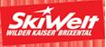 Skiwelt-logo